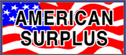 American Surplus